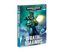WAR ZONE FENRIS: WRATH OF MAGNUS (BOOK)