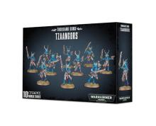 THOUSAND SONS - TZAANGORS (BOX)