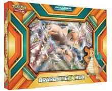 DRAGONITE EX-BOX