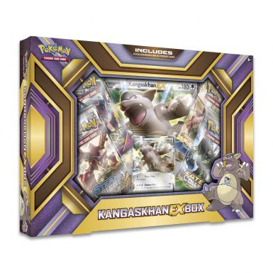 KANGASKHAN EX-BOX