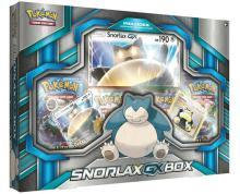 SNORLAX GX-BOX