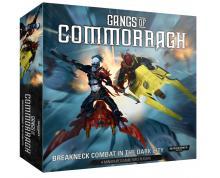 GANGS OF COMMORRAGH (BOX)