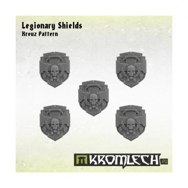ACC - LEGIONARY KREUZ PATTERN SHIELDS