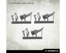 ACC - LEGIONARY LASCANNON