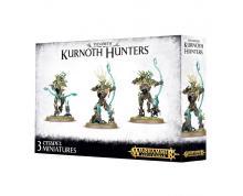 SYLVANETH - KURNOTH HUNTERS (BOX)