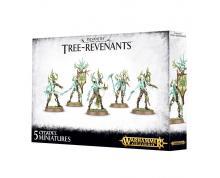 SYLVANETH - TREE-REVENANTS (BOX)