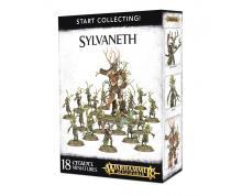 SYLVANETH - START COLLECTING! SYLVANETH (BOX)