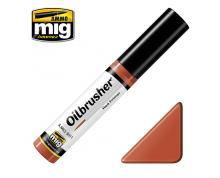 AMMO: 3511 - OILBRUSHER - RED PRIMER