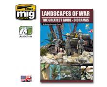 AMMO: 0008 - LANDSCAPES OF WAR - DIORAMAS - VOL. 2