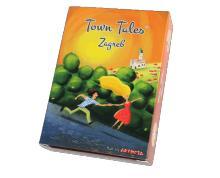 TOWN TALES - ZAGREB