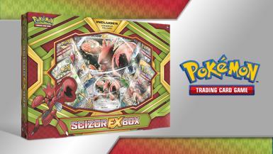SCIZOR-EX BOX