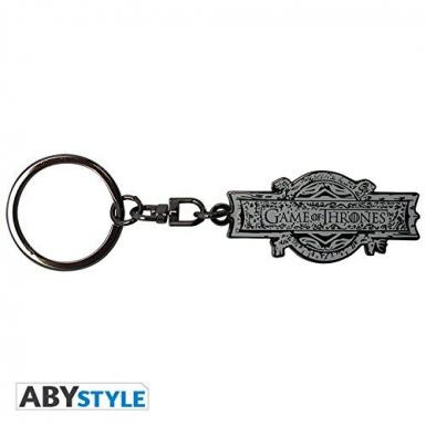KEYCHAIN - GAME OF THRONES -