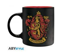 MUG - HARRY POTTER - 320 ML - HARRY, RON, HERMIONE - WITH BOX