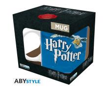 MUG - HARRY POTTER - 320 ML - YOUNG HARRY - SUBLI - WITH BOX