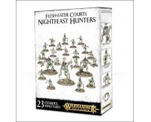 FLESH-EATER COURTS - NIGHTFEAST HUNTERS (BOX)