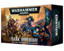 WARHAMMER 40000 - DARK IMPERIUM (BOX)