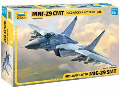 ZV: 7309 - MIG-29SMT 1/72